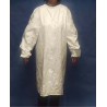 HPK Industries Frock Cr Uncleaned CS30 Xl 54306-XL