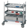 Intermetro Industries Carts Metromax Glassware GWB2