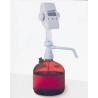 Jencons Digitrate Bottle-Top Burets, Jencons 182-000 Buret, 30 Ml