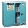 Justrite Cabinet Corr 2-DOOR Sc 30GAL 893022