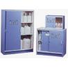 Justrite Cabinet Corr Acid Stor 2-DOOR 24140