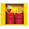 Justrite Cabinet Horizon Drum Stor 55GL 899320