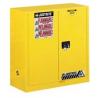 Justrite Cabinet Storage Cntrtop Sc 4GL 890420