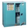 Justrite Safety Cabinet Ct Acid 1DR 4GL 890422