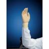 Kimberly Clark Glove Latex PWDR-FREE Lg PK100 HC4411 Glove Latex PWDR-FREE Lg PK100