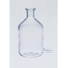 Kimble/Kontes KIMAX Reservoir Bottles with Bottom Hose Outlet, Kimble Chase 14607 5000