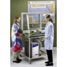 Labconco Protector Demonstration Hoods, Labconco 3945001 Demonstration Hood Systems