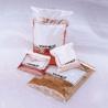 Labplas Sterile Sample Bags BFR4590-VW1 Flat Wire Bags, Plain