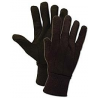 Magid Glove Glove Brown Jersey PK12PR T-91