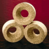 Manton Cork Ring Supports, Laboratory 55011