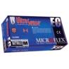 Microflex Glove Pf Ntrl Extnd Md PK100 USE-880-M