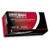 Microflex Nitron One Lightly-Powdered Nitrile Gloves, Microflex NO-123-L
