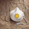 Moldex/Metric Respirator Handystrap M/L PK10 2800N95