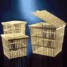 Nalge Nunc Autoclaving Baskets, Polypropylene, NALGENE 6917-0150