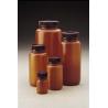 Nalge Nunc Bottle Pkg Wm Ambr 250ML CS250 312184-0008