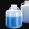 Nalge Nunc Carboys with Handles, Wide Mouth, Low-Density Polyethylene, NALGENE 2234-0020