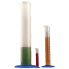 Nalge Nunc Cylinder Grad Polyp 50 Ml 3662-0050