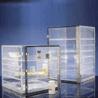 Nalge Nunc Desiccator Cabinet Acrylic 5317-0070
