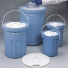 Nalge Nunc Dewar Flasks, High-Density Polyethylene, NALGENE 4150-1000