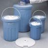 Nalge Nunc Dewar Flasks, High-Density Polyethylene, NALGENE 4150-2000