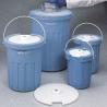 Nalge Nunc Dewar Flasks, High-Density Polyethylene, NALGENE 4150-4000
