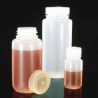 Nalge Nunc Laboratory Bottles, Low-Density Polyethylene, Wide Mouth, NALGENE 2103-0032