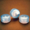 Nalge Nunc Polypropylene Screw Caps, NALGENE 362150-5130