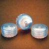 Nalge Nunc Polypropylene Screw Caps, NALGENE 362150-6130