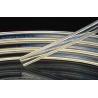 Nalge Nunc Tubing 180PVC Metric 1X2 CS25M 8001-0102