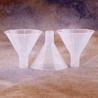 Nalge Nunc Powder Funnels, Polypropylene 400700-0080