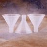 Nalge Nunc Powder Funnels, Polypropylene 400700-0150