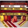 National Marker Tape BAR. FLUORESCENT1INX50YDS FBT-1