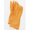 North Safety Products/Haus AK Natural Latex Cleanroom Gloves, North Safety Products AK1815/0/9