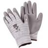 North Safety Products/Haus Glove PU/DYNMA Gry SZ10 PK12PR NFD16G/10XL