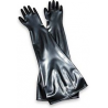North Safety Products/Haus Gloves 15MIL Hyp 9.75 Ambi PR1 5Y1532A/9Q
