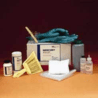 NPS Corporation SPILFYTER Mercury Spill Kit, NPS 520250 Mercury Spill Kit