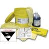 NPS Corporation Spill Kit 170 Gallon Hazmat Ca 250170
