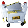 NPS Corporation Spill Kit 55 Gallon Cellulose 152055
