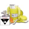 NPS Corporation Spill Kit HAZ-MAT TRUK-KIT 211001