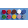 Nunc Cryocolor Insert Purple PK500 375922