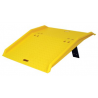 Eagle Manufacturing 00247 Portable Poly Dockplate 258-1795