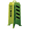 Eagle Manufacturing 00257 Ped Crossing Barricade L 258-1840PEDX