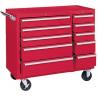 Kennedy Mfg 64315 Maint. Cart 15 Drawer W/ 444-315XR