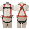 Klein Tools Med. Full Body Harness 5 409-87851