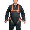 Honeywell Safety Medium Basic Linesman Harness 6141100097