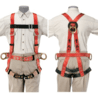 Klein Tools Small Full Body Harness 409-87810