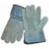 Protective Industrial Products Gloves Lthr B Grd Sc Men PK12 83-6033