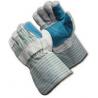 Protective Industrial Products Glv D Lthr Plm Gc Men PK12/72 83-6763A