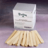 Puritan Medical Tongue Depressor, Puritan Medical Products 704 Tongue Depressor Nonstrl PK500