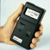 S E International Radiation Alert Monitor 4EC MONITOR 4EC